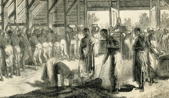 Call for Papers: The Legacy of Slavery and Indentured Labour — Repeating Islands